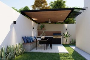 Remodelación de tu patio